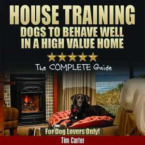 House-Training-Dogs